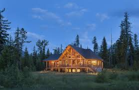 log home for sale homes for sale in polebridge century 21 big sky real estate