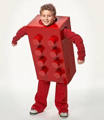 Lego Halloween Costumes Lego Costume Boy Halloween Costume