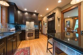 Craftsman Home Interior Design Custom Home Renovation Portfolio Featured Residence