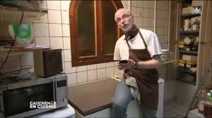 philippe etchebest cauchemar en cuisine un candidat de cauchemar en cuisine de philippe etchebest a été