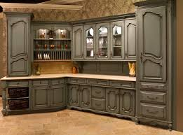 cabinet country style kitchen cabinet