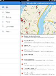 Purchase Ny Map My Places For Google Maps App Ranking And Store Data App Annie