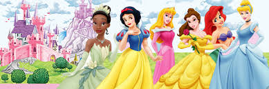 Disney Princess Party Decorations Disney U0027s Princess Party Supplis Princess Birthday Party Theme