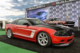 saleen saleen revives heritage collection with 2014 george follmer