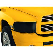 2001 dodge dakota tail light covers auto ventshade avs car truck headlight tail light covers for