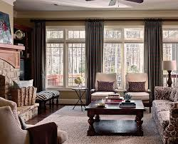 traditional home interiors living rooms traditional interior design ideas for living rooms of