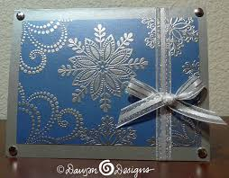 heat embossing s designs cards creations