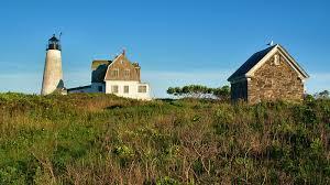 Wood Island Light Wood Island Lighthouse Maine Lighthouseguy Photo S Gifts