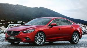 mazda company mazda company history current models interesting facts