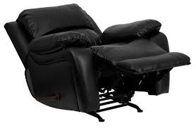 recliner deals black friday reclining and rocking plush over stuffed bonded leather chair