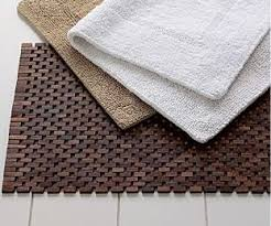 Zen Bath Mat Bathroom Floor Mat Home Design