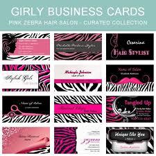 Salon Business Card Ideas 41 Best Cartões Visita Ivânia Images On Pinterest Salon Business