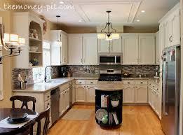 the money pit kitchen remodel ideas kitchen facelift