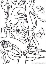 printable coloring pages u003e barbapapa u003e 44263 barbapapa coloring