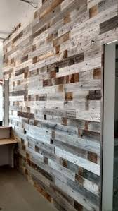 reclaimed wood accent wall wood from recwood planks in there is always a use for these reclaimed wood boxes home is