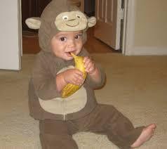 Monkey Halloween Costumes 10 Adorably Inspiring Minute Baby U0027s Halloween Costume