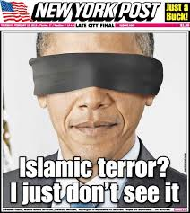 Blind Terror Post The Us President A Blind Guide U2013 News That Matters
