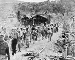 quotes about death camps bataan death march atomic heritage foundation