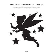 tinkerbell pumpkin template printable owl stencil coolest free