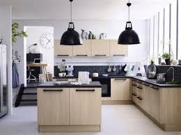 cuisine ilot centrale design attractive ilot central cuisine 11 cuisine 233quip233e