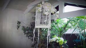 How To Decorate A Birdcage Home Decor How To Make A Decorative Birdcage Light Youtube