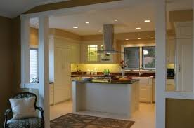 how a beautiful kitchen island can change the decor in your - Kitchen Island Hoods