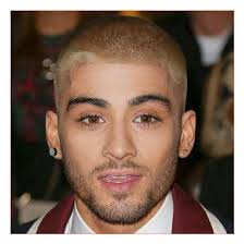 filipino men hairstyle plus zayn malik hair blonde buzz cut u2013 all