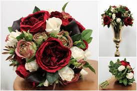 Flower Centerpieces For Wedding Artificial Flower Arrangements For Weddings Inspirations Wholesale
