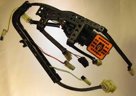 internal harness 4c3z 7g276 aa
