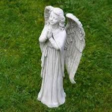 praying garden statue garden ornaments direct
