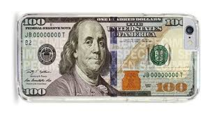amazon com trendy accessories 100 one hundred dollar bill