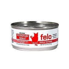 hi tor felo diet 5 5 oz case of 24 canned dog food