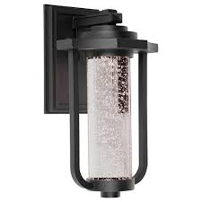 Porch Sconce Wall Lights Design Modern White Outdoor Wall Mounted Lighting