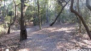 First Landing State Park Trail Map by First Landing State Park Virginia Beach Virginia Youtube