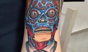 10 eye opening they live tattoos tattoo com