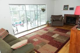 How To Design A Sunroom House Calls Connecting A Living Room And A Sunroom The