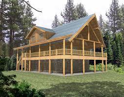log home blueprints ranch log homes floor plans bee home plan decoration ideas house