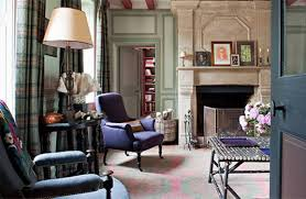 french farmhouse decorating living room with fireplace french