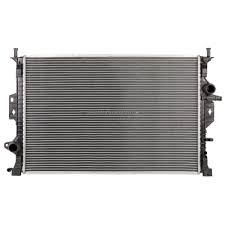 white land rover lr2 land rover lr2 radiator parts view online part sale