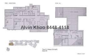 the inspira floor plan 3 bedrooms condominium for sale in orchard road river valley