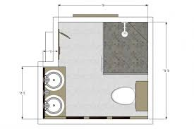 Smallest Bathroom Floor Plan Famous Small Bathroom Layouts With Shower Only U2013 Top Photo