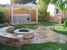 Home Backyard Designs Landscaping Ideas Home Backyard Landscape Design Free