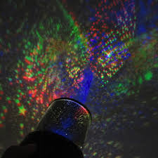 Schlafzimmer Beleuchtung Sternenhimmel Aa Tischleuchte Led Beleuchtung Kinder Geschenk Romantische