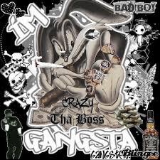 gangster bugs bunny gif gifs show gifs