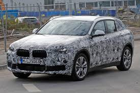 bmw jeep 2016 this is our best look yet at the new bmw x2 suv by car magazine