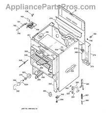 ge wb44x10016 bake element appliancepartspros com