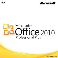 microsoft office 2010 professional plus incl product keys