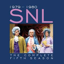 snl the complete fifth season on itunes