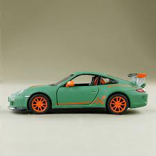porsche 911 green abracadabra in bangalow product details