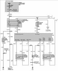 hyundai elantra gls wiring diagram with electrical images 5243